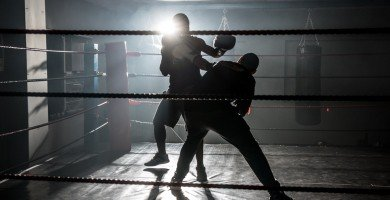 Open Boxing Classes
